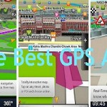 Best GPS or Navigation apps for android
