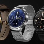 Huawei Launches Android Driven Smart Watch