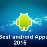 Best Android Apps Of 2015