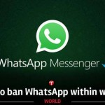Whatsapp Is Likely To Ban In UK